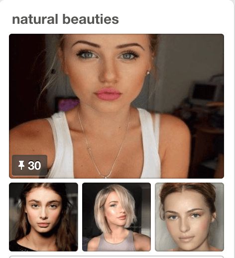 natural beauties